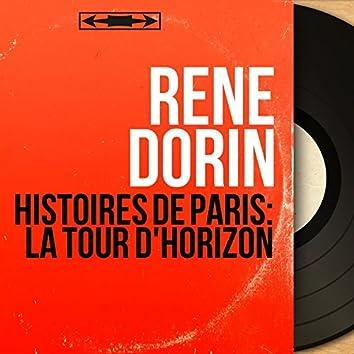Histoires de Paris: La tour d'horizon (feat. George Matis) [Live, Mono Version]