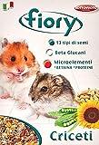 Zoom IMG-1 fiory alimento roditori miscela criceti
