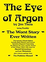 The Eye of Argon: Scholars' Ebook Edition