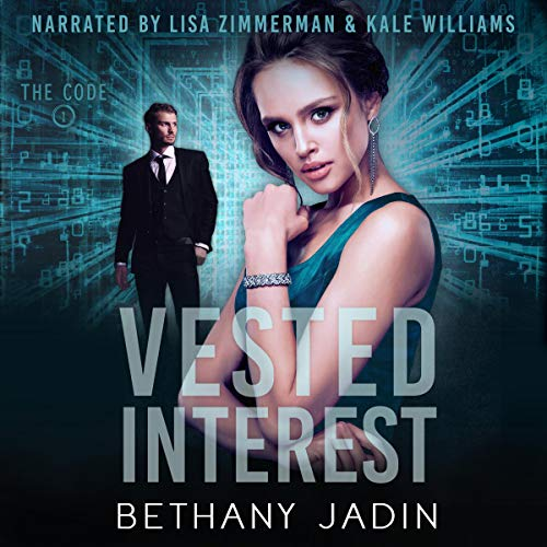 Vested Interest audiobook cover art