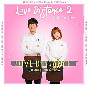 LOVE DISTANCE OST | PART 2