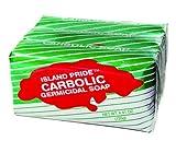 Island Pride Carbolic Soap (3 Pack)