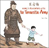 Ming's Adventure with the Terracotta Army: A Terracotta Army General 'Souvenir' comes alive and swoops Ming away! (Cultural China)