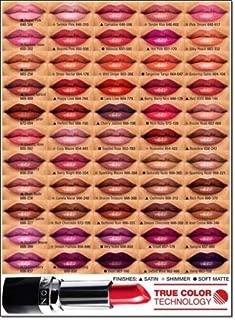 Avon True Color Lipstick - Spiced Apricot