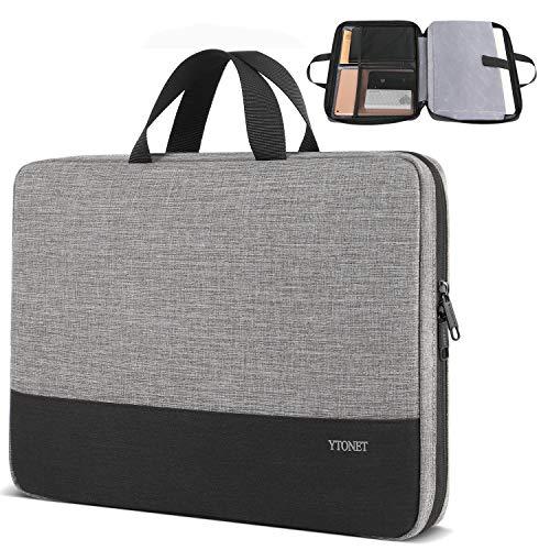 Neoprene Sleeve Laptop Handbag Case Cover Fashionable Women Portable MacBook Laptop//Ultrabooks Case Bag Cover 17 Inch