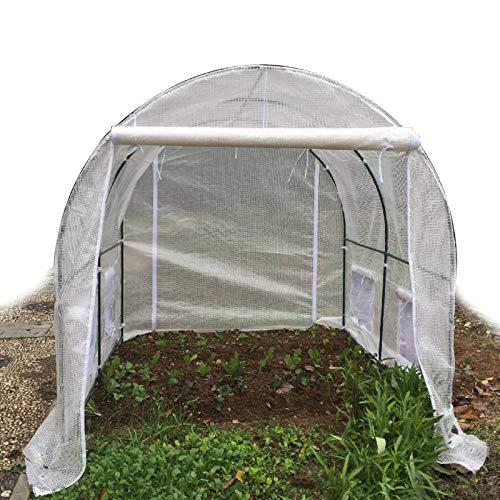 estructura invernadero fabricante MAHFEI-sombra Solar