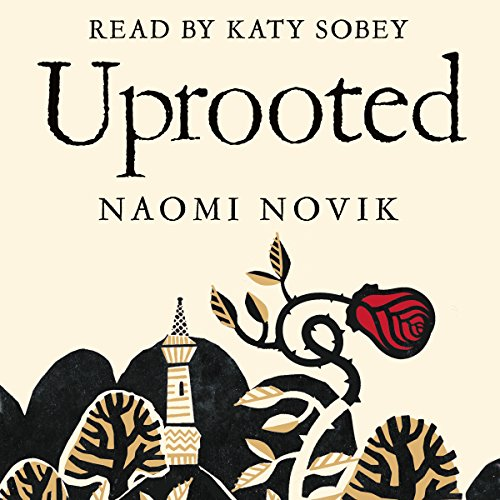 Uprooted cover art