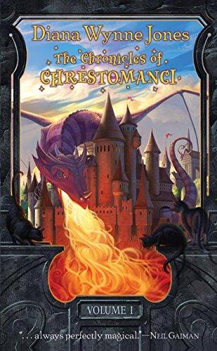 The Chronicles of Chrestomanci, Volume Iの詳細を見る