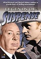 Legends of Suspense (8 DVD)