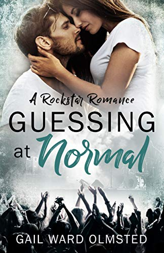 Book: Guessing at Normal by Gail Ward Olmsted