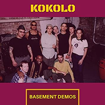 Basement Demos