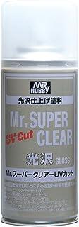 Mr. Super Clear UV Cut Gloss Spray
