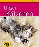 Brigitte Eilert-Overbeck: Unser Kätzchen