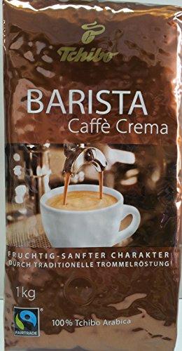 Tchibo Barista Caffè Crema 1x1000g