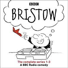 Bristow - The Complete Series 1-3