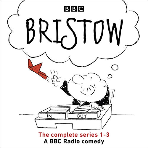 Bristow cover art