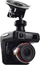 $90 » AWSLWSL Radar detectors for Cars 2 in 1 360 Degree Car Radar Detector DVR Vehicle Voice Alarm System Dash Cam Auto Radar D...