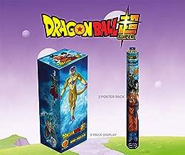 Just Toys LLC Dragon Ball Super Mini Poster