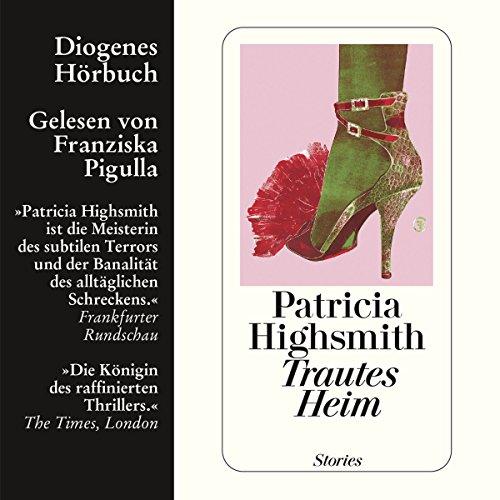 Trautes Heim cover art