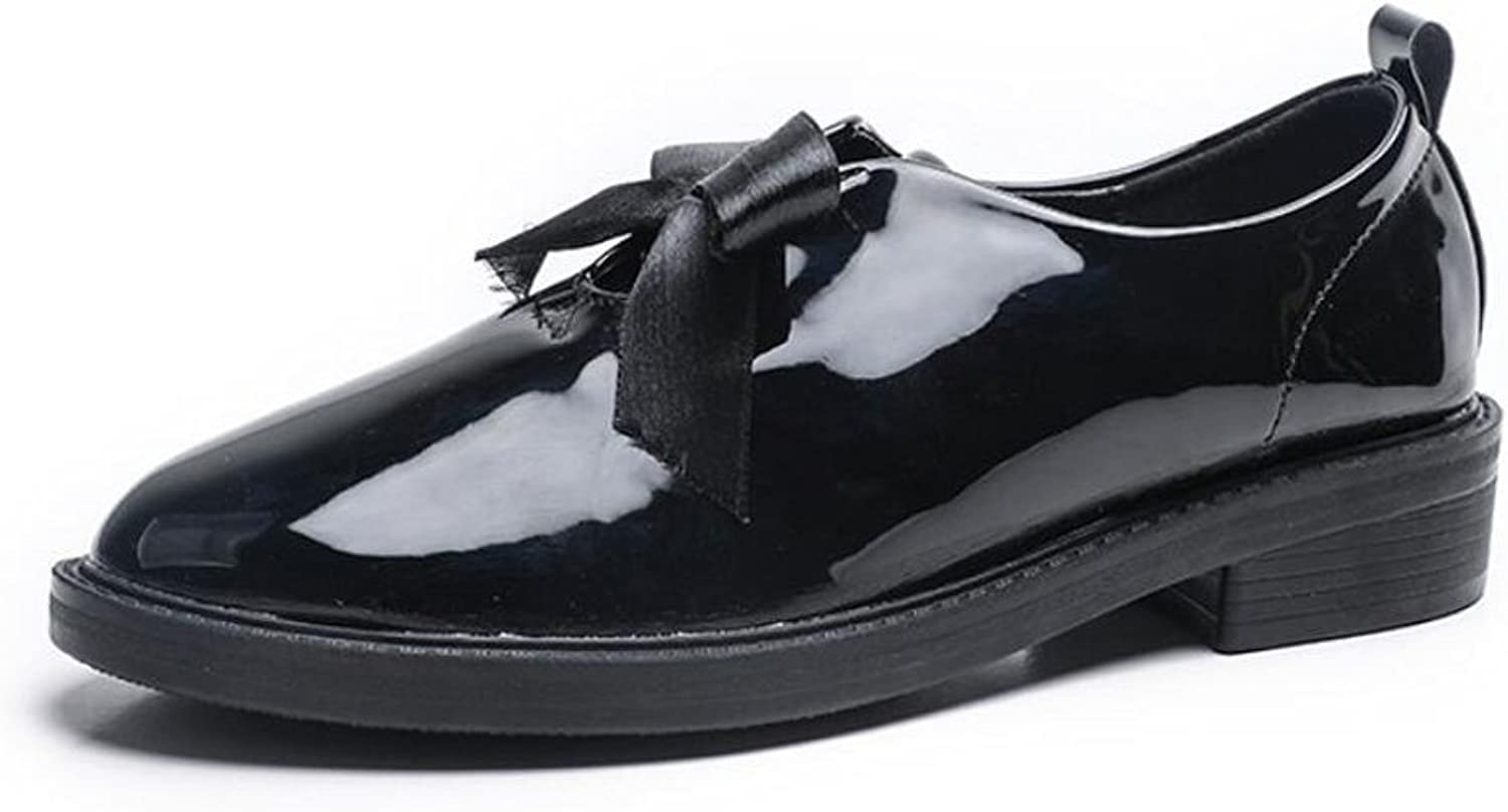 Women's shoes Loafers Casual British Style Fashion Outdoor Autumn shoes