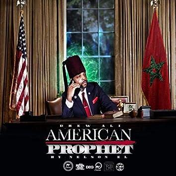 Drew Ali American Prophet