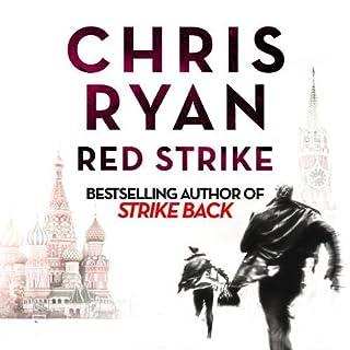 Red Strike cover art