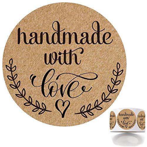 pegatina hand made fabricante Mr.Mug