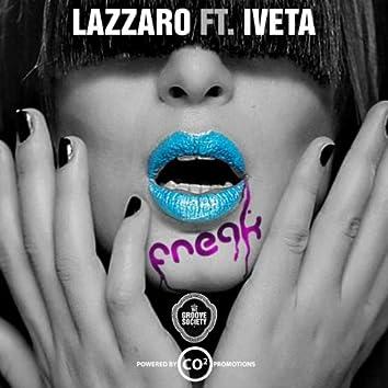 Freak (feat. Iveta)