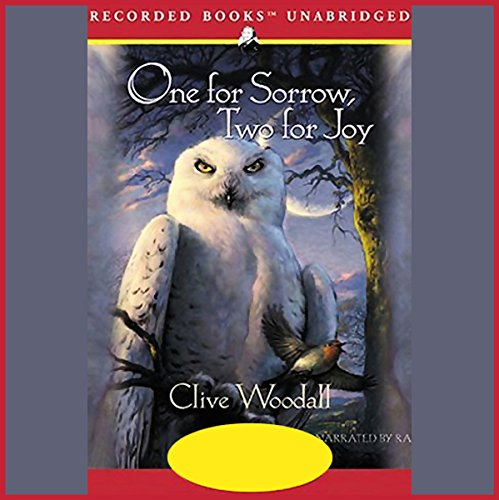 One for Sorrow, Two for Joy cover art
