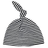 【未熟児】【低出生体重児】【早産児】【NICU】用 ベビー服:ノット帽子 グレッグ