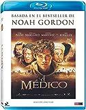 El Médico (BD VTA N) [Blu-ray]