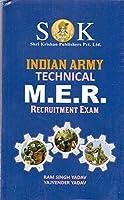 Indian Army MER Technical English Medium 2019