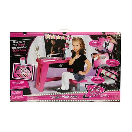 Big Sale Best Cheap Deals Dream Dazzlers So Chic Salon Stylin Beauty Hair Salon