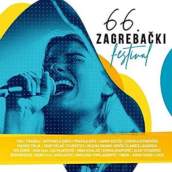66. Zagrebački Festival 2019.