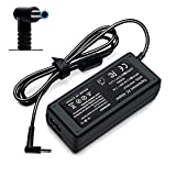 45W 19.5V 2.31A AC Adapter Laptop Charger for HP...