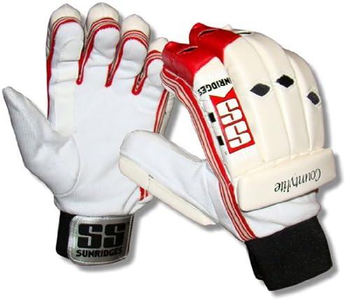 SS Countylite Boy's Portland Max 69% OFF Mall RH Batting Gloves White