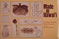 Made in Hawaii (Kolowalu Book)