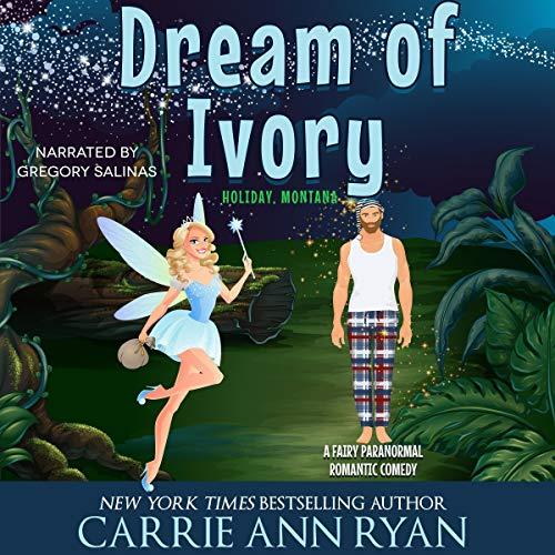 Couverture de Dreams of Ivory