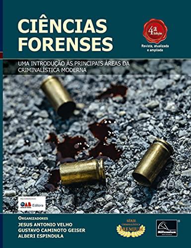 Ciências Forenses - 4a. Edição