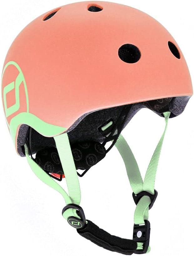Scoot and Ride XXS - Casco