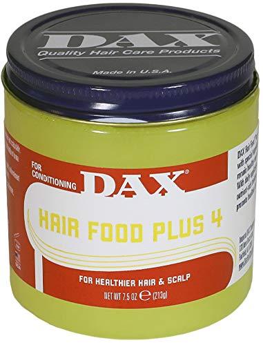 Dax Hair Food, 8 oz