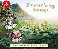 Krontjong Songs