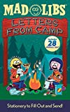 Letters from Camp Mad Libs: Stationery to Fill Out and Send! - Mad Libs
