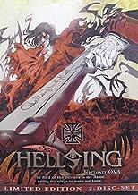 Hellsing Ultimate OVA I+II (Special Ltd. Steelbook Edition, 1 DVD + 1Audio-CD) [Import allemand]