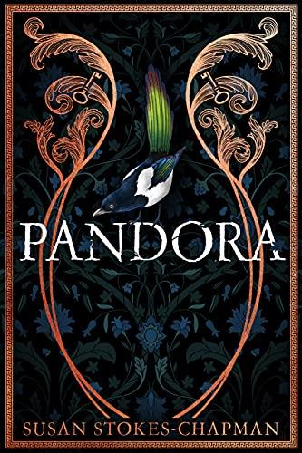 Pandora (English Edition)