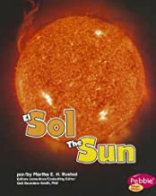 El Sol/The Sun (En el espacio/Out in Space) (English and Spanish Edition)