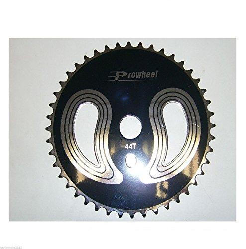 Corona / Guarnitura / Ingranaggio Z 44 Denti Bici BMX