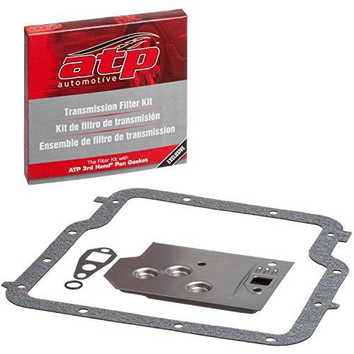 ATP B-49 Automatic Transmission Filter Kit
