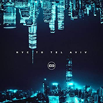 NYC to Tel Aviv (feat. Romy Wave)