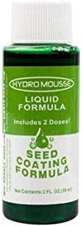 Household Seeding System Liquid Spray Seed Lawn Care Grass Shot Pro (no Bottle)